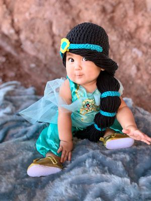 Princess Jasmine Halloween costume for Sale in Mesa, AZ
