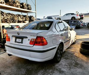 2002 BMW 325I PARTING OUT for Sale in Fontana, CA