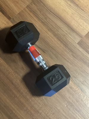 Dumbbell for Sale in Indio, CA