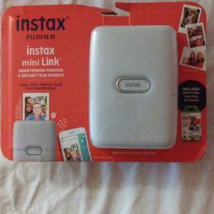Instax Mini Polaroid Printer for Sale in Stanton, CA