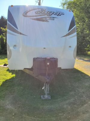 Trailer, Cougar 2017 bunkhouse for Sale in Bothell, WA
