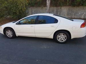 2001 Dodge intrepid S E for Sale in Chula Vista, CA