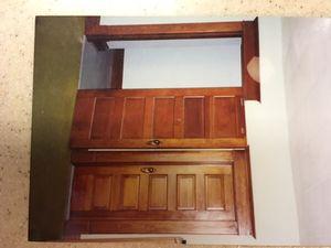Vintage doors for Sale in Wilson, KS