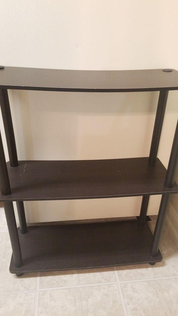 Small Book Shelf/Case