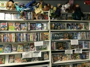 Kid movies for Sale in Pasadena, TX