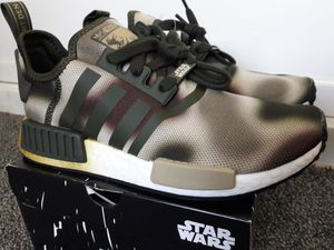 Brand New Adidas NMD_R1 Shoes Women's Size 5.5 for Sale in Rialto, CA