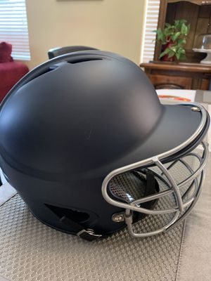 Baseball batting helmet for Sale in Montclair, CA