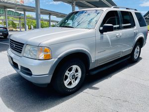 2002 Ford Explorer for Sale in Capitol Heights, MD