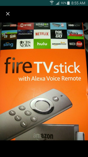 Firestick for Sale in Pittsburgh, PA