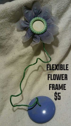 Flower picture frame for Sale in Orondo, WA