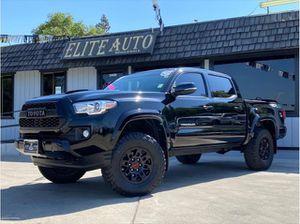 2017 Toyota Tacoma for Sale in Visalia, CA