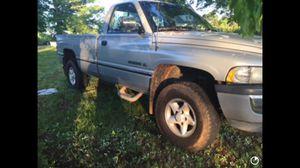 1997 Dodge 1500 for Sale in Halifax, VA