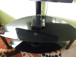 TV table 46 and up for Sale in Kent, WA