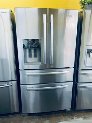 Refrigerators for Sale in Compton, CA