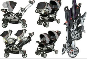 Baby Trend full double sit and stand for Sale in Kailua-Kona, HI
