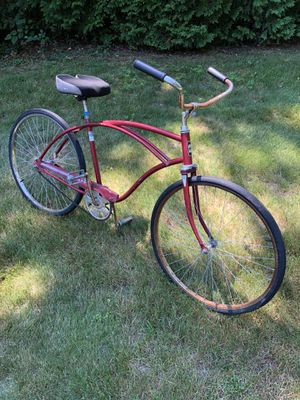 Vintage huffy cruiser bike $60 obo for Sale in Livonia, MI