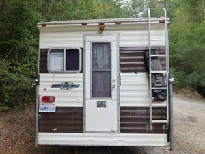 Dreamer camper for Sale in Lodi, CA