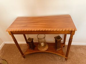 Console table for Sale in Millbrae, CA