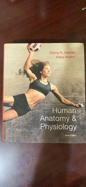 Human Anatomy and Physiology for Sale in Martinsburg, WV