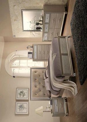 Lila Panel Bedroom Set for Sale in Houston, TX
