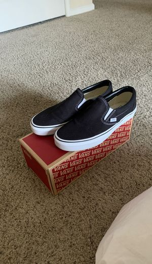Vans for Sale in Rancho Cordova, CA
