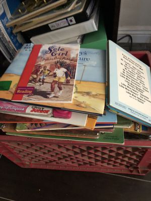 Free books for kids for Sale in Highland, CA