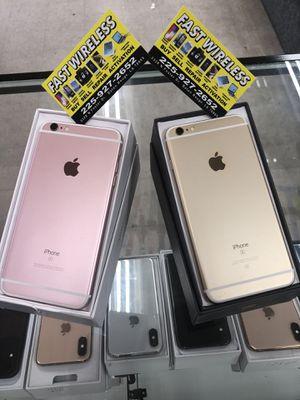 iPhone 6s Plus for Sale in Baton Rouge, LA