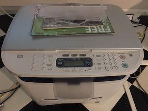 Canon laser printer for sale for Sale in Austin, TX