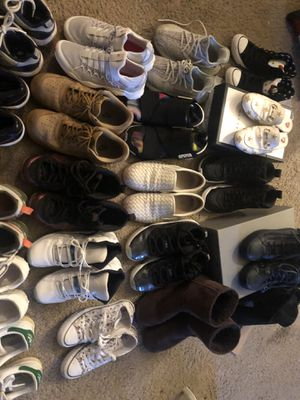Shoes: AJ, BV, Gucci, UGG and others for Sale in Cincinnati, OH