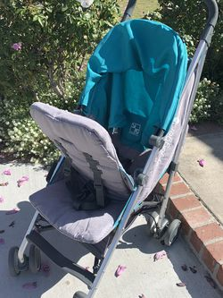 Vu Lite Baby Reverible Seat Jogger Stroller , Sit Or Recline for Sale in Tustin,  CA