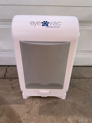 Eye pet touch less vacuum for Sale in Santa Ana, CA