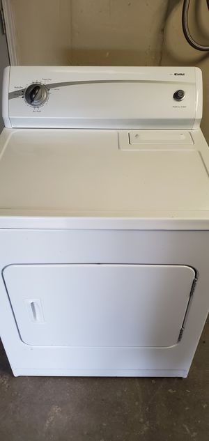 Electric dryer Kenmore for Sale in Fresno, CA