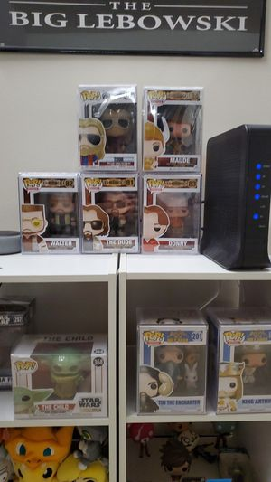 MASSIVE FUNKO POP COLLECTION FOR SALE! for Sale in Columbus, OH