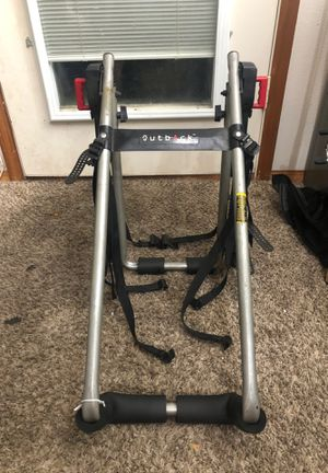 Graber USA Outback trunk bike rack for Sale in Clackamas, OR