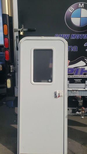Rv entry door for Sale in Huntington Beach, CA