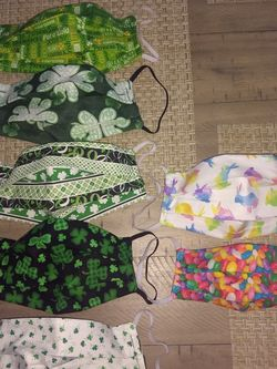 Face Coverings for Sale in Peoria,  AZ
