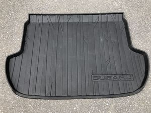 Subaru Forester cargo tray, 2013-18 models (REDUCED) for Sale in Rockville, MD