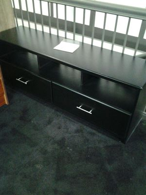 Black TV Stand for Sale in Cleveland, OH