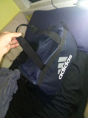 Adidas defender || small duffle bag (Never Used) for Sale in Philadelphia, PA