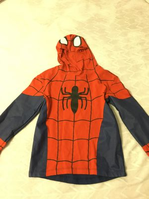 H&M Spider-Man hoodie for Sale in Elmwood Park, IL