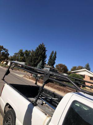Ladder Racks for Sale in Northglenn, CO