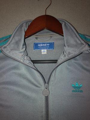 Adidas Zip Up Sweatshirt for Sale in Alexandria, VA