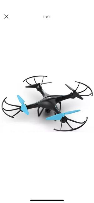 Force1 U45W Blue Jay Drone with HD camera for Sale in Fallbrook, CA