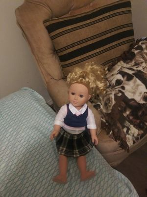 American girl doll for Sale in Jonesboro, AR