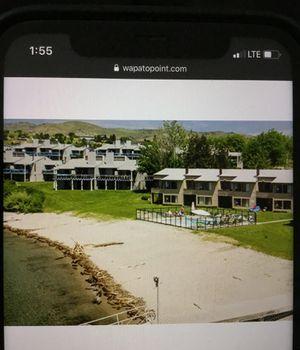 Bargain**Lake Chelan Wapato Point Resort -july 16-23 - (2 bedroom/bath) for Sale in Manson, WA