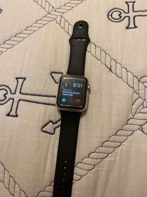 Apple Watch serious 3 for Sale in Charlotte, NC