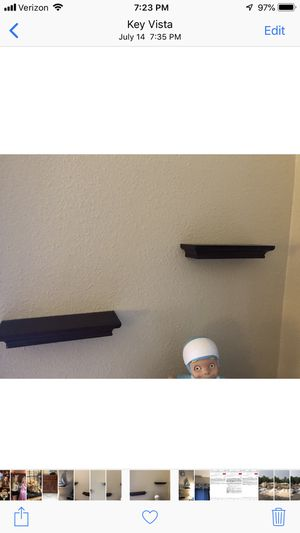 Wall shelves for Sale in Holiday, FL
