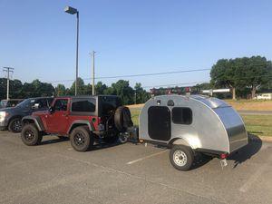 2018 Teardrop mini camper for Sale in West Haven, CT