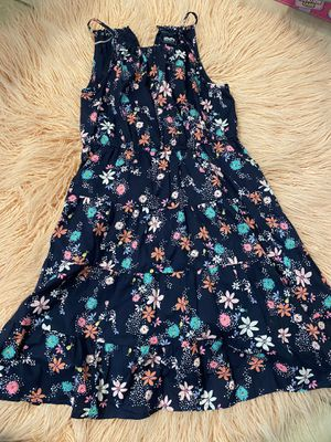 Girls Flower Dress Size 7 for Sale in San Diego, CA