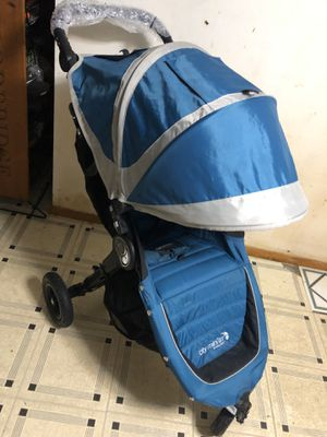 2018 baby jogger city mini gt stroller for Sale in Brooklyn, NY